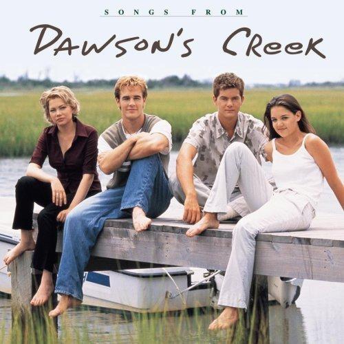 Dawson's Creek Cast