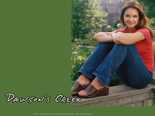 Dawson&#39;s Creek - dawsons-creek Wallpaper