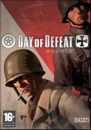 日 of Defeat Box