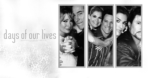 Days of Our Lives wallpaper titled Days