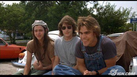 Slater, Pink, & Don
