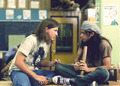 Slater & Kyle - dazed-and-confused photo