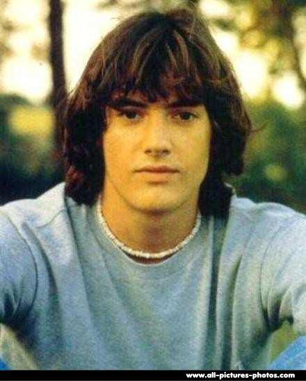 Randall 'Pink' Floyd