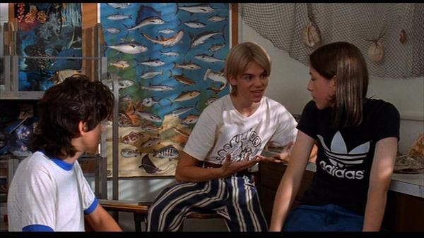 Tommy, Carl, & Mitch