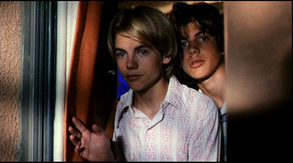 Carl & Tommy