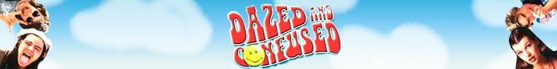 Dazed banner