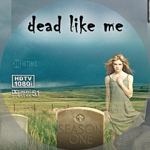 Dead Like Me achtergrond called Dead Like Me