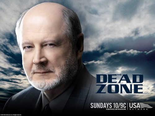 The Dead Zone wallpaper called Dead Zone Cast