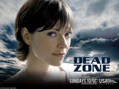 Dead Zone Cast