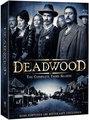 Deadwood dvd - deadwood photo