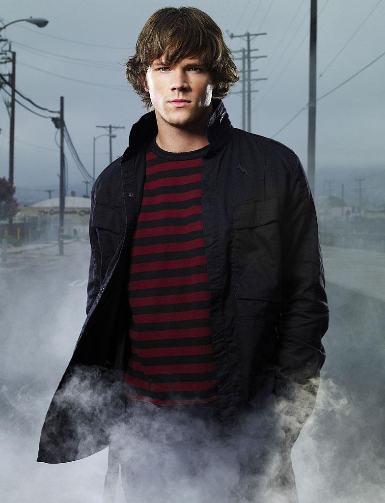 Sam Winchester - Supernatural Photo (35711) - Fanpop