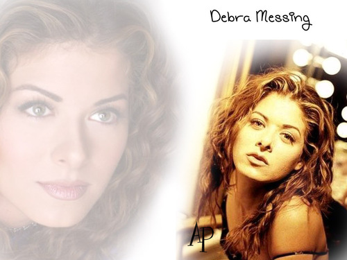 Debra Messing