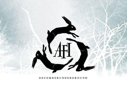 Decemberunderground AFI Wand
