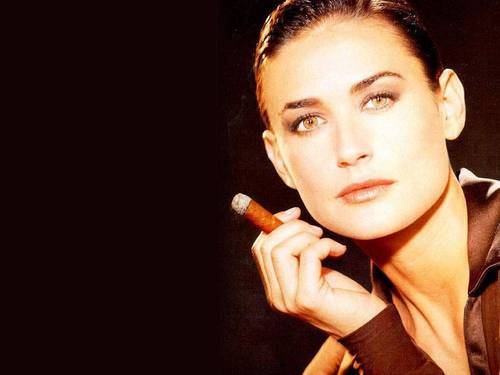 Demi Moore wallpaper titled Demi Moore