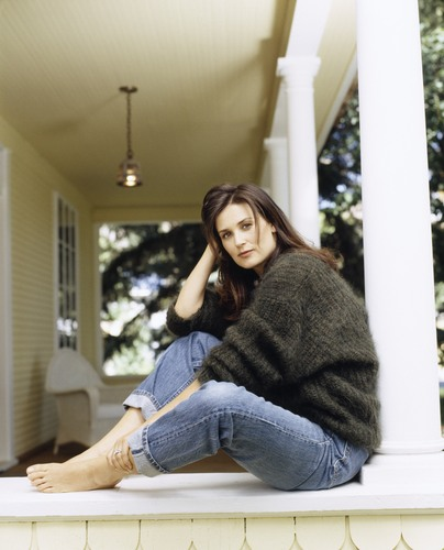 Demi Moore - demi-moore Photo