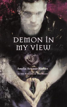Demon in my view cover