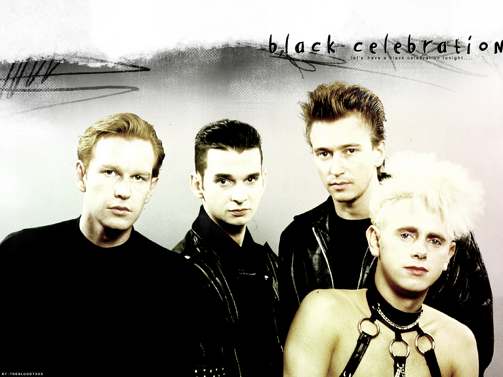 Depeche Mode - Depeche Mode Wallpaper (118069) - Fanpop
