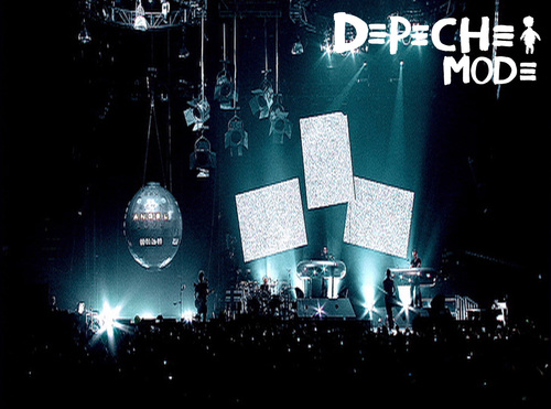 Depeche Mode - depeche-mode Photo