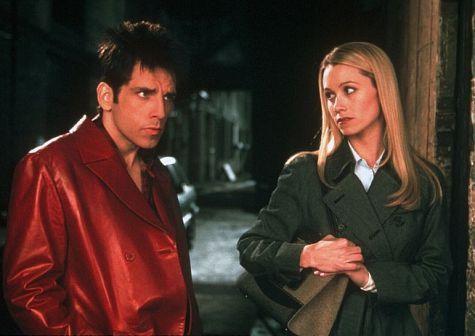 Derek & Matilda