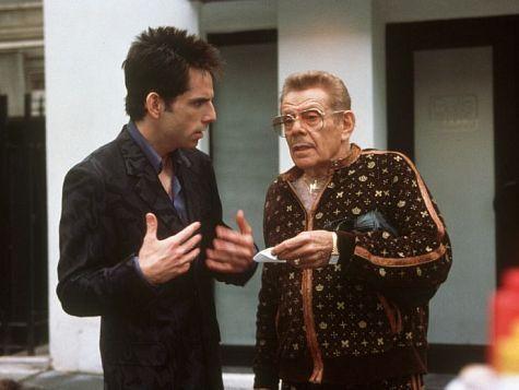 Derek & Maury Ballstein