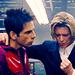Derek & David Bowie