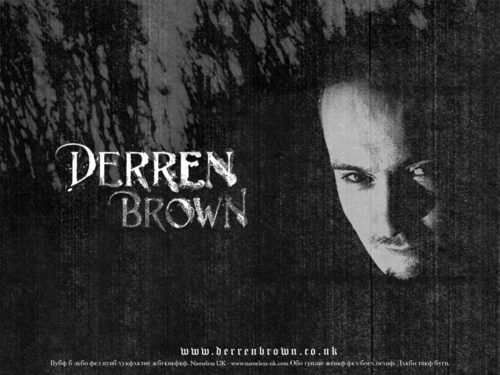 Derren wallpaper