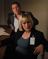 Det. Lee Scanlon & Allison - medium photo