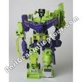 Devastator Transformers G1