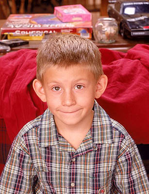 Dewey - Malcolm In the Middle 307x400