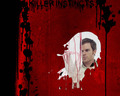 Dexter Wallpaper - michael-c-hall wallpaper