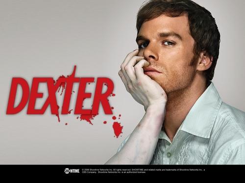 Dexter wallpaper entitled Dexter