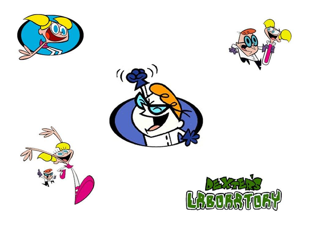 Old Cartoon Network Cartoon Characters