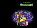 Dexter's Laboratory - cartoon-network wallpaper