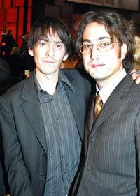 Dhani & Sean
