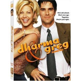 Dharma & Greg wallpaper titled Dharma & Greg
