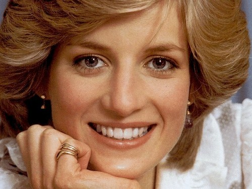Princess Diana achtergrond titled Diana, Princess of Wales