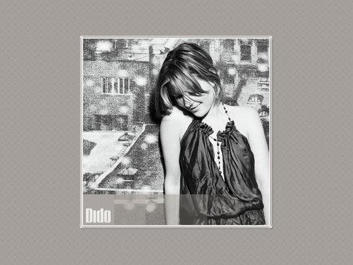 Dido Обои
