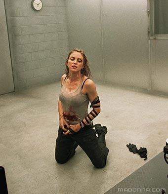 Die Another Day Video Stills