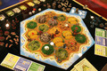 Differents Boards - settlers-of-catan photo