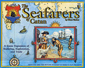 Differents Catan Games - settlers-of-catan photo