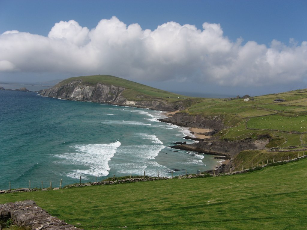 ireland images dingle peninsula hd wallpaper and background photos