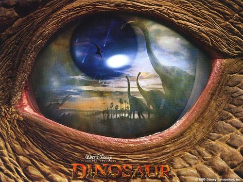 disney fondo de pantalla called Dinosaur