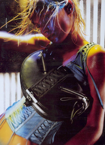 Dior Ads w/Gisele Bundchen