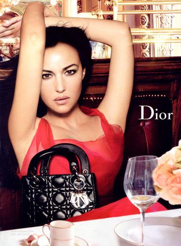 Dior Advertisement