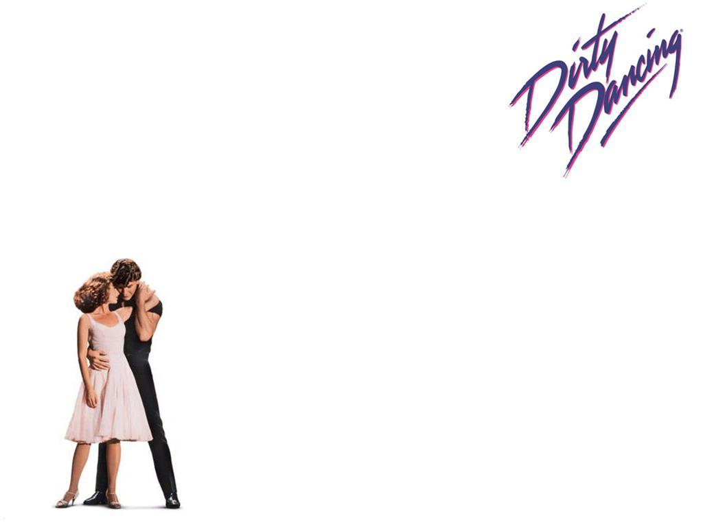 Dirty Dancing Logo - Dirty Dancing Wallpaper (489323) - Fanpop