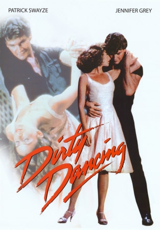 Dirty Dancing achtergrond entitled Dirty Dancing