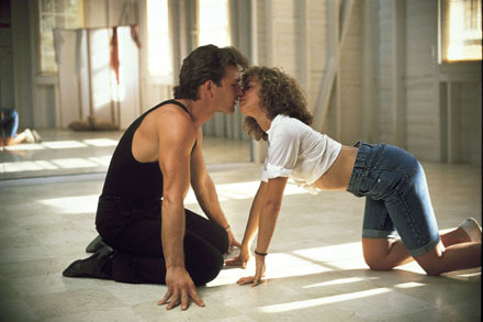 dirty dancing - ritmo quente wallpaper titled Dirty Dancing