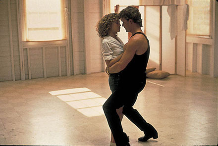 dirty dancing - ritmo quente wallpaper entitled Dirty Dancing