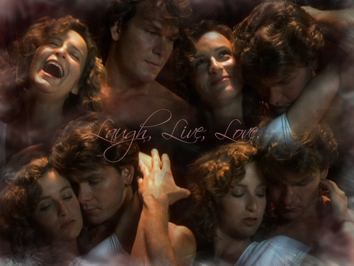 Dirty Dancing wallpaper entitled Dirty Dancing