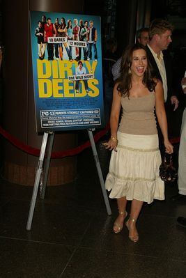 Dirty Deeds Premiere